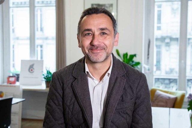 Rencontrez Jean Marc, président fondateur - Entourage