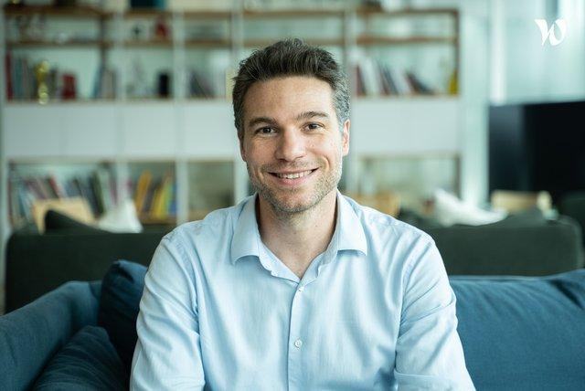Rencontrez Antoine, CEO - PayPlug