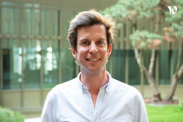 Rencontrez Pierre, SeniorDirector – Grands Comptes PageGroup - PageGroup