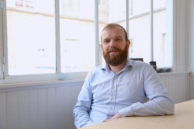 Rencontrez Sylvain, Product Management Leader - Quable
