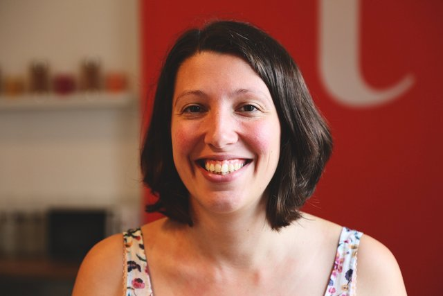 Rencontrez Laura, Senior Product Manager - Tinyclues