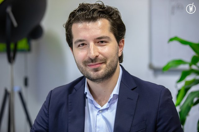 Meet Semin, CTO - Next Gate Tech