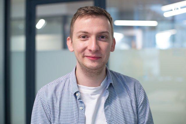 Rencontrez Alexandre, Développeur Front End - La Javaness