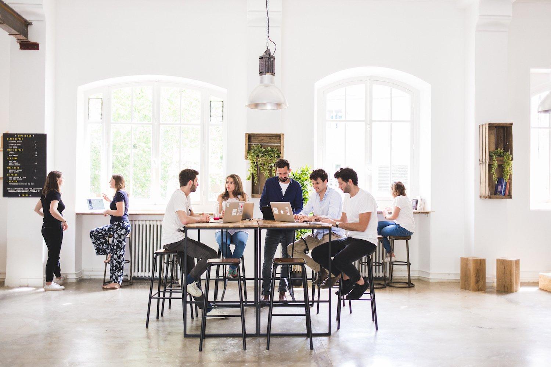 Start-up ou grand groupe : faites votre choix !