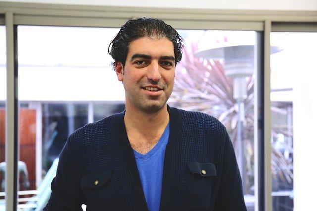 Rencontrez Shy, Co founder - iFeelSmart
