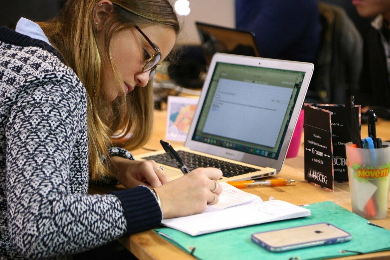 Nedostatok skúseností: Ako si vyšperkovať CV?