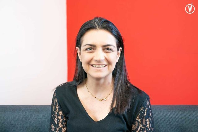 Rencontrez Karine, Co Fondatrice - Viaxoft