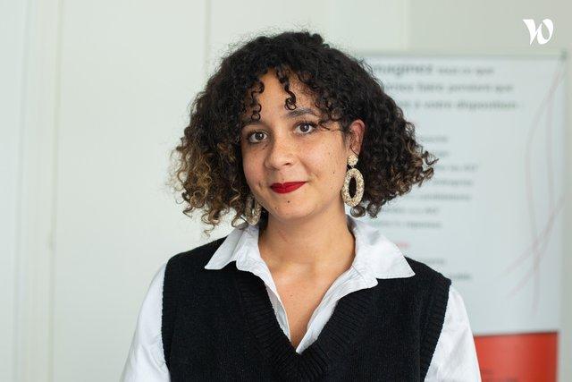Rencontrez Clémentine, Consultante marchés publics - Caneva