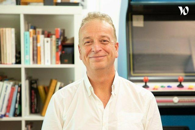 Rencontrez Pierre , CSMO - Dessia Technologies