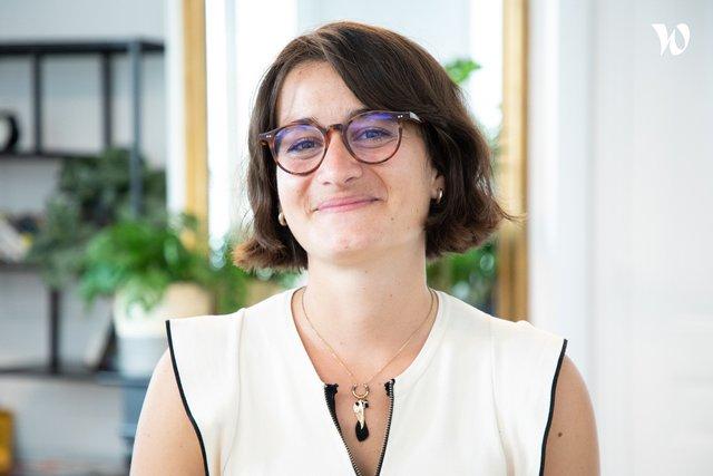 Rencontrez Paola GIUSEPPETTI, Head of Due Diligence - ETYO