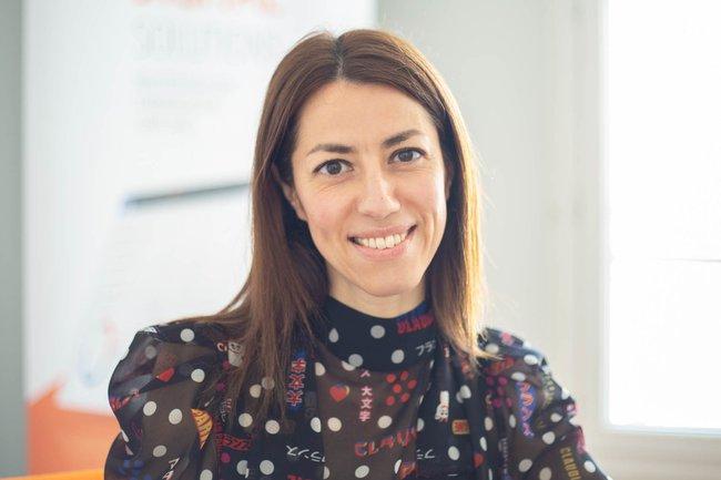 Rencontrez Linda, Head of Marketing Communications - EQS Group