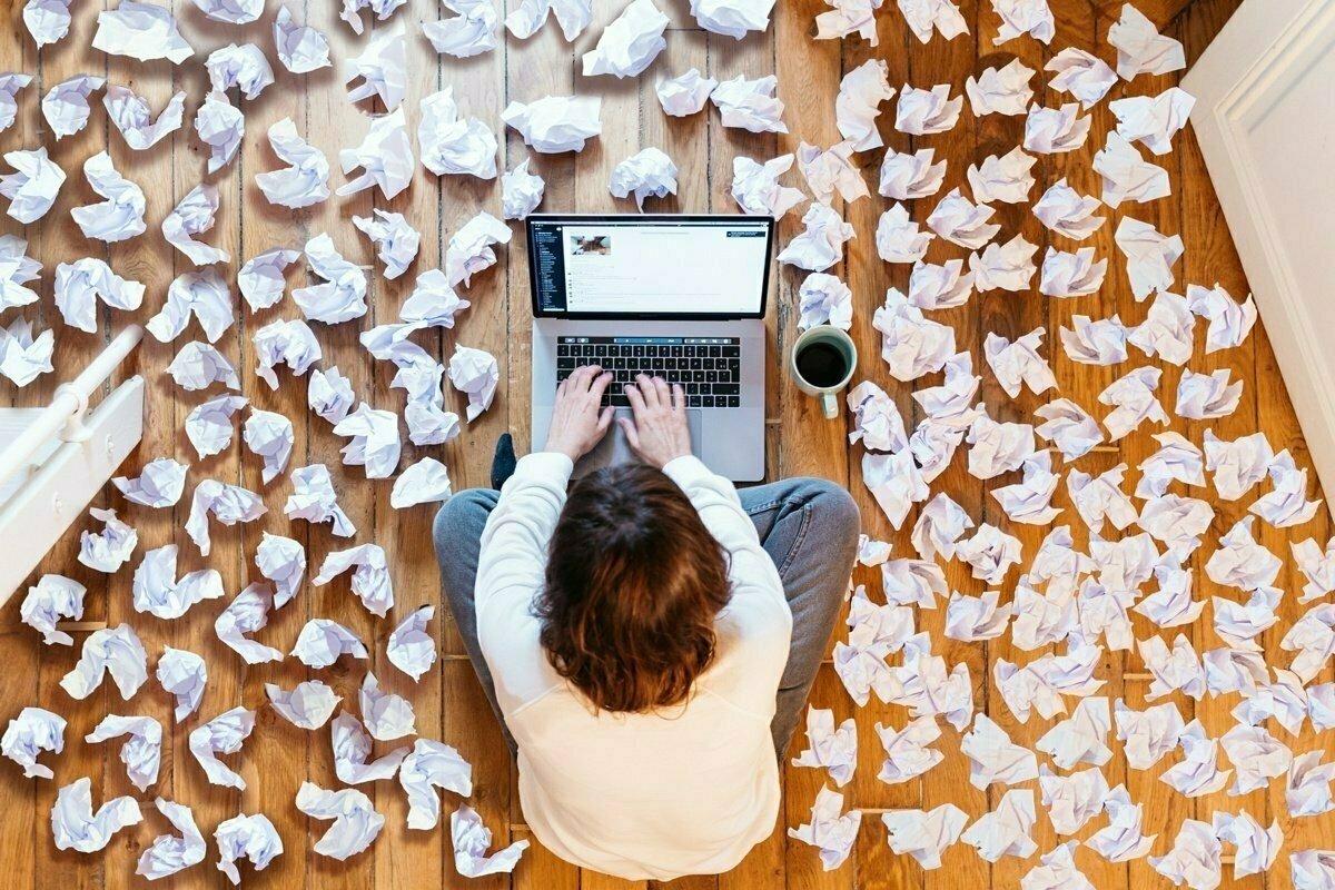 Syndrom vyhoření hrozí nejen v práci, ale i při jejím hledání