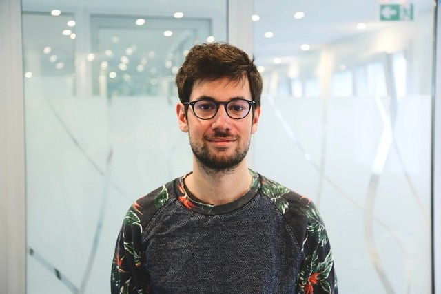 Rencontrez Bastien, Responsable Marketing - Citygo