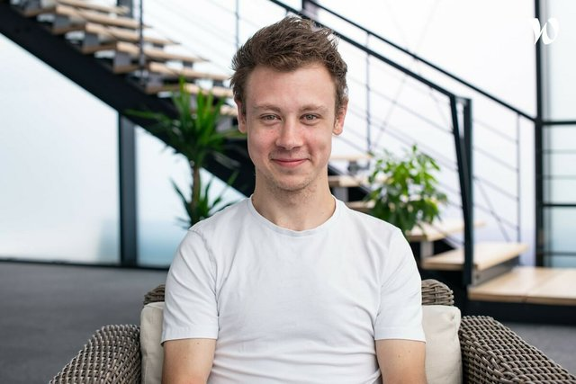 Rencontrez Sébastien, Co-fondateur & CTO - Cleverdoc