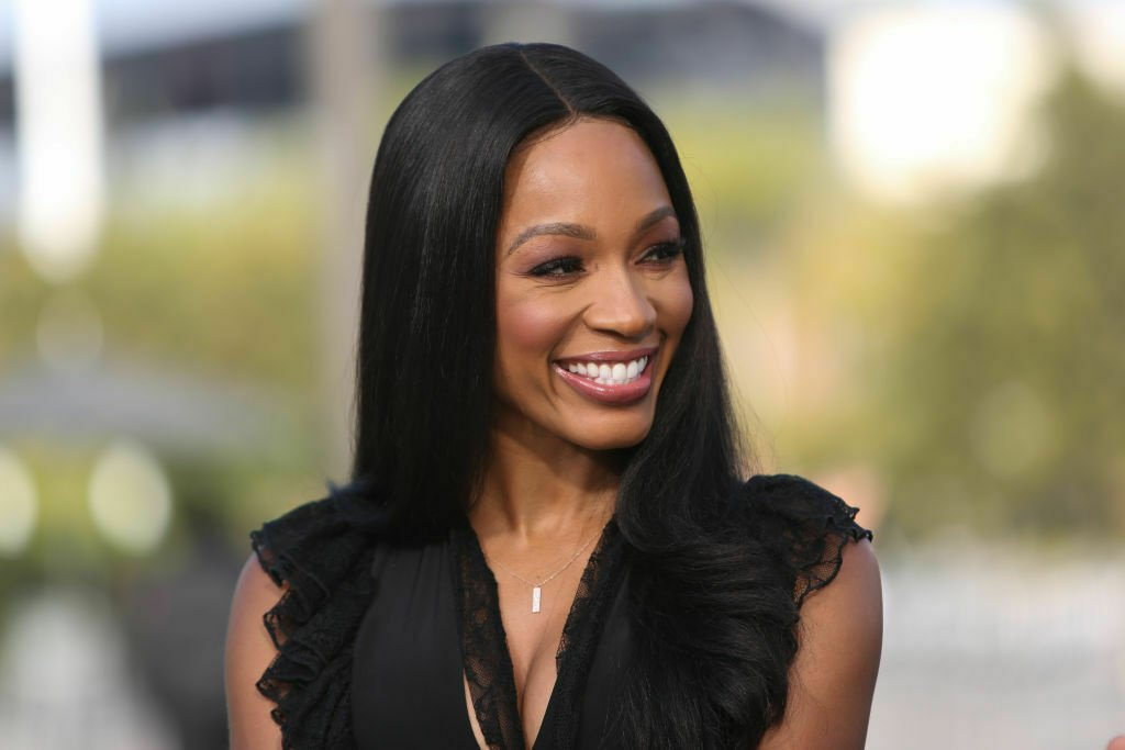 'I readjusted my moral compass': Cari Champion finds her voice