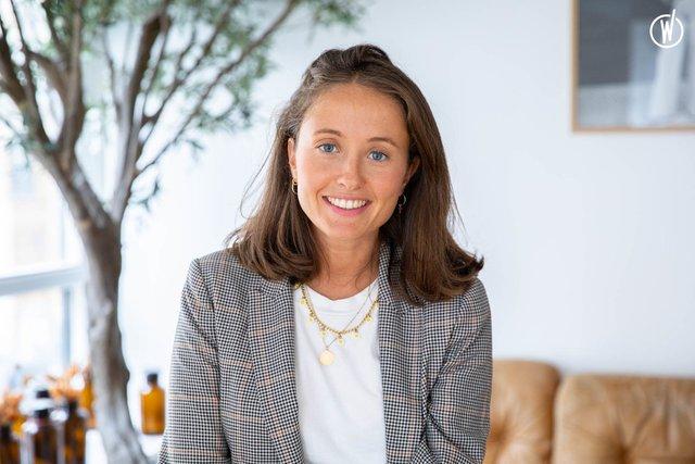 Rencontrez Charlotte, CEO  - Selency