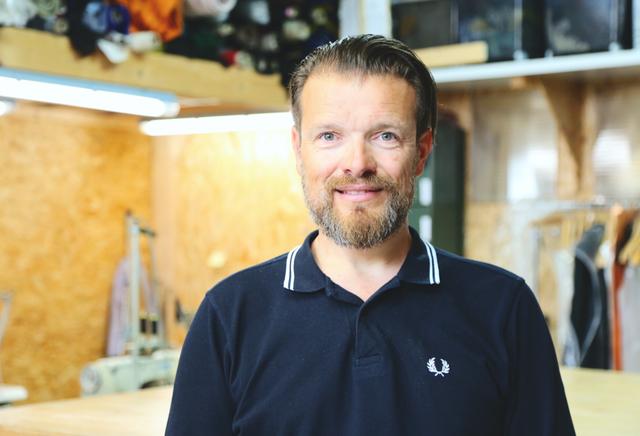 Rencontrez Nicolas, Co-fondateur - MAKE ICI