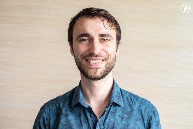 Rencontrez Arthur, Technicien d'études - ENGIE Groupe