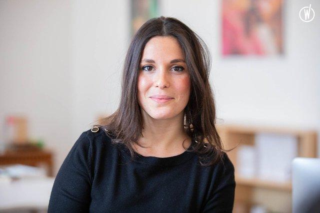 Rencontrez Eléonore, Co-fondatrice de The Coop - The Coop