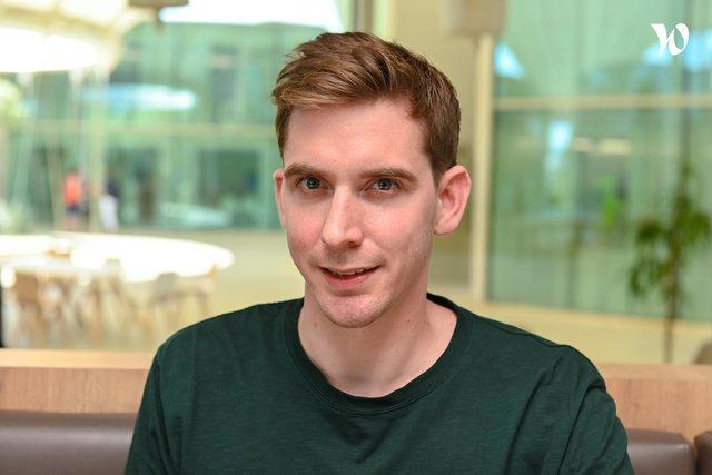 Meet Markus, Head of Market Development for DACH - Vianova