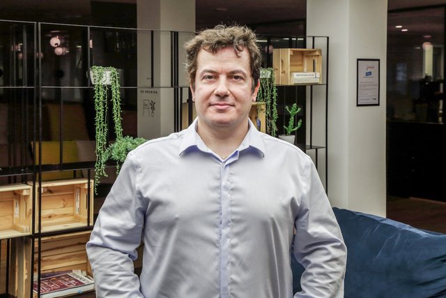 Rencontrez Olivier, CTO - SmartHab