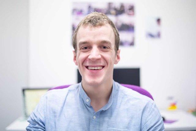 Rencontrez Toussaint, Head of Machine Learning / Quant Team - SESAMm