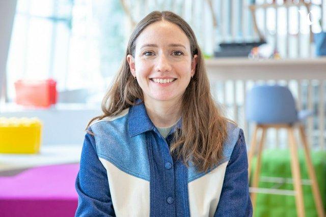 Rencontrez Gwénaëlle , Directrice Hub Innovation  - AstraZeneca