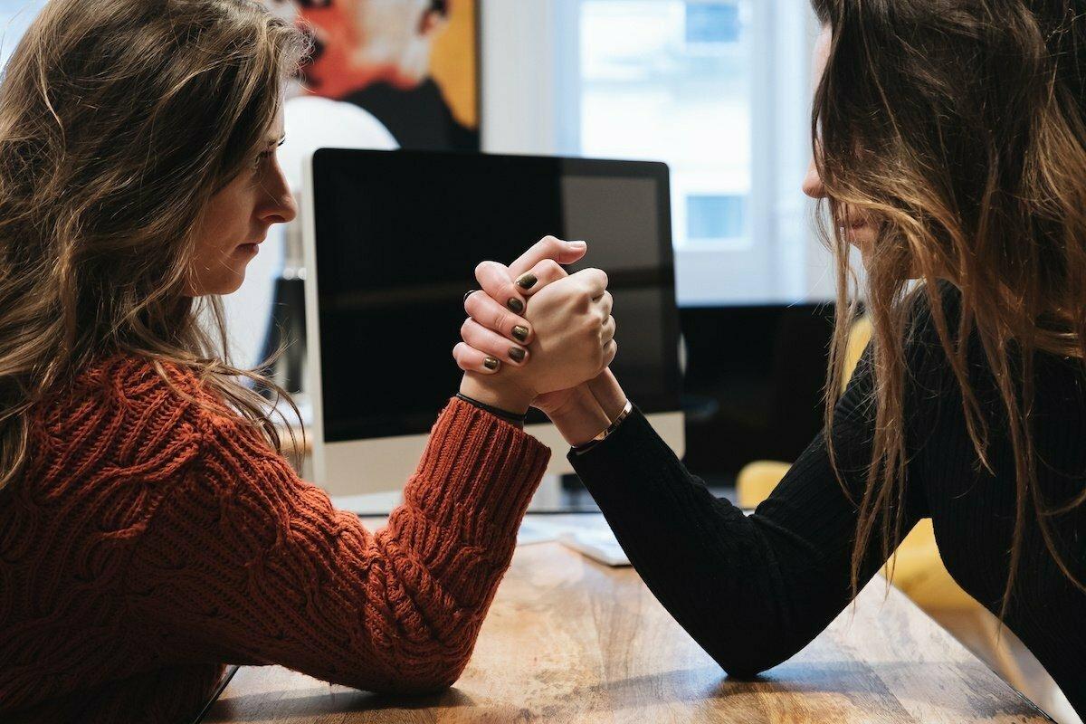 8 tipů, jak se přestat porovnávat s ostatními v práci