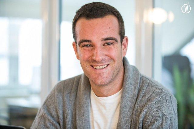 Rencontrez Hadrien, Founder & CEO  - Adriver