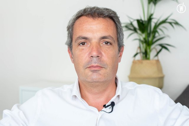 Meet Benoît, Country Manager – France – Benelux – Italy - Retarus