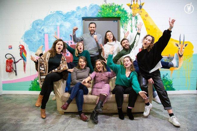 Gifts for Change lève 1M d'euros pour développer son activité !