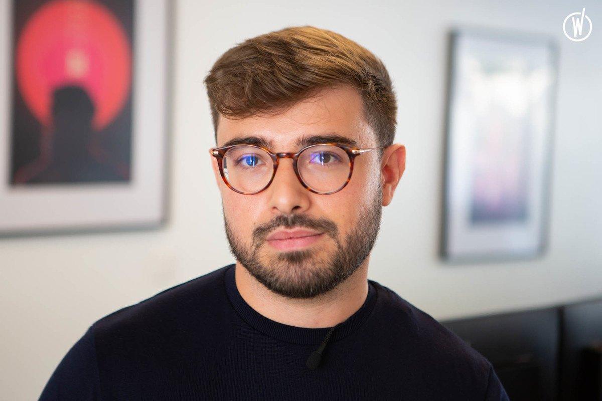 Rencontrez Nicolas, Directeur Général - unflux
