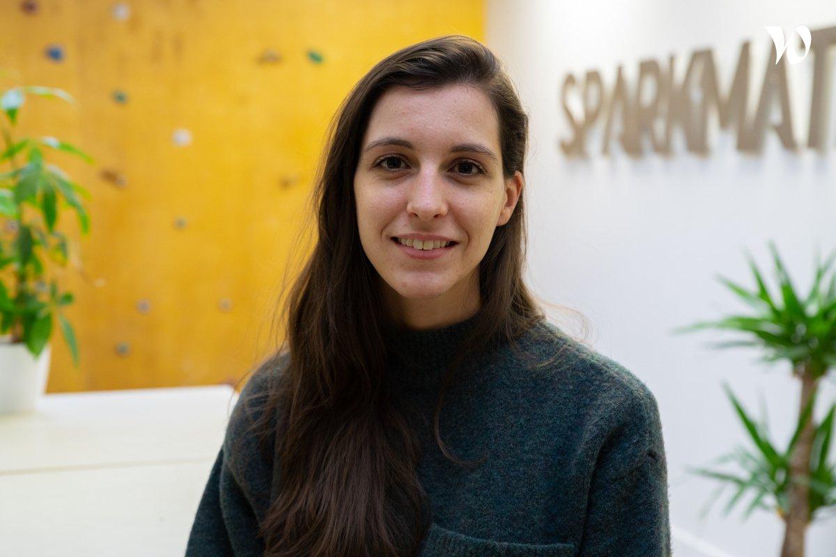 Meet Juliette, Product Engineer - To delete