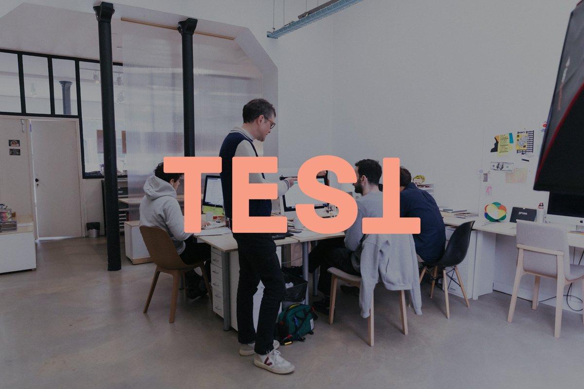 Test : pour quelle structure d'entreprise suis-je fait ?