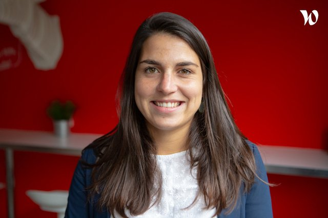 Rencontrez Océane, Ingénieure d'Affaires - INGEVA