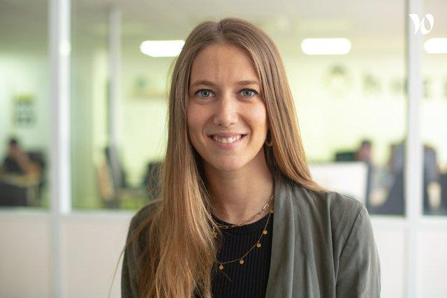 Rencontrez Anna, CEO - Hoggo