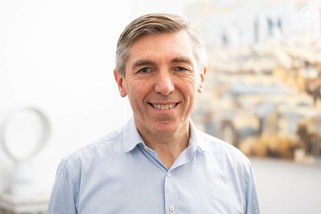 Rencontrez Olivier, Co-fondateur, associé et coach - Turningpoint
