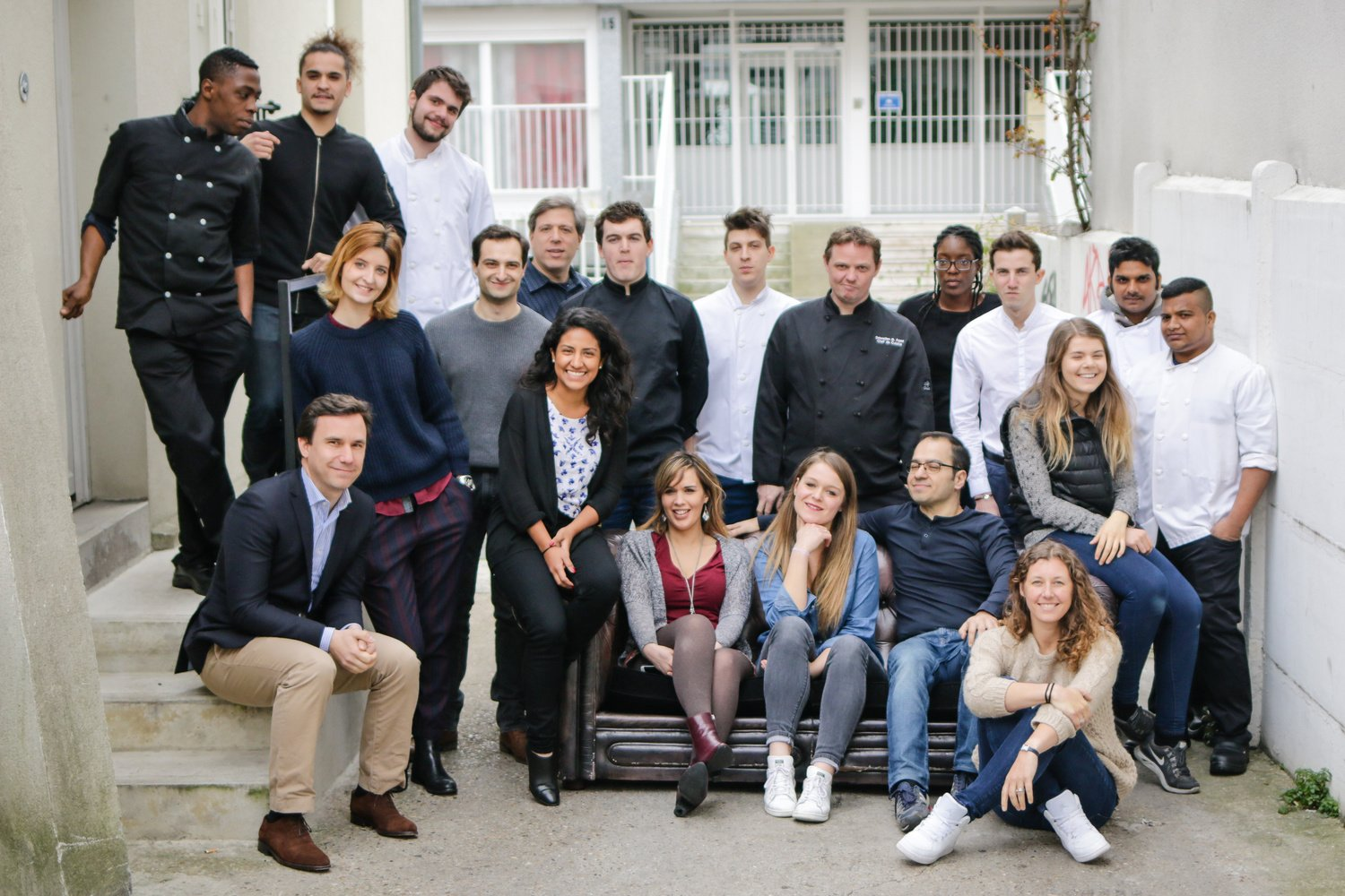 Interview startup : Foodchéri   Welcome to the Jungle