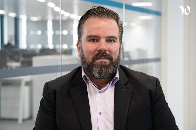 Rencontrez Pierre-Emmanuel, Directeur des Opérations - Voip Telecom