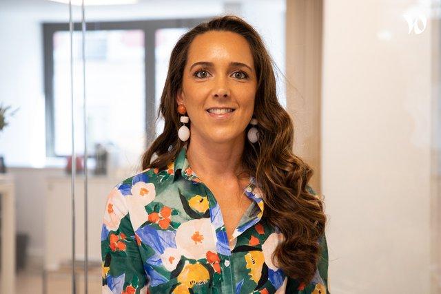 Rencontrez Clara , Fondatrice et dirigeante - ACSIO CONSEIL
