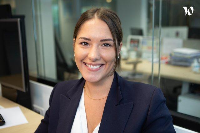 Rencontrez  Laura, Community Manager - Circles