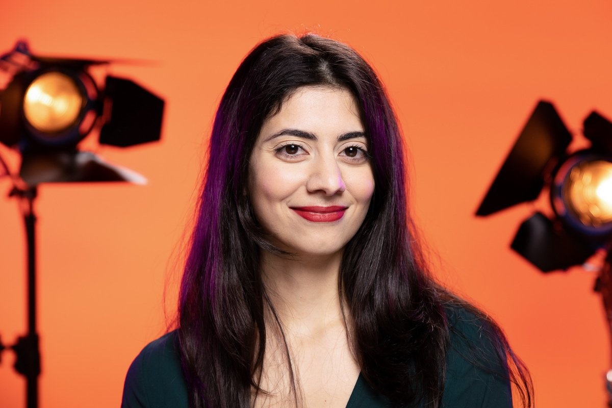 Rencontrez Paula, Head of Publication Beauty Studio - Jellysmack