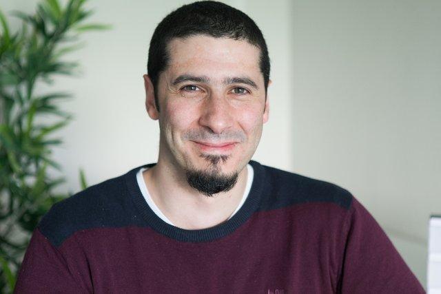 Rencontrez Julien, CTO - Gest4U