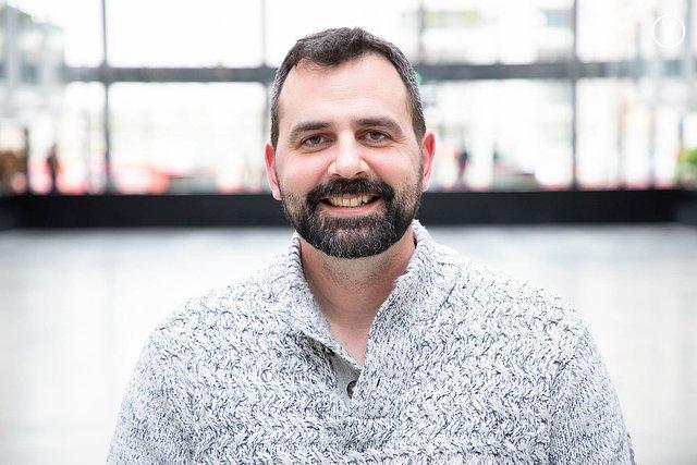 Rencontrez Julien, Directeur de Projet  - Livingcolor