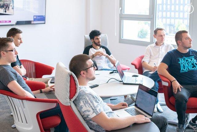 IBM Client Innovation Center