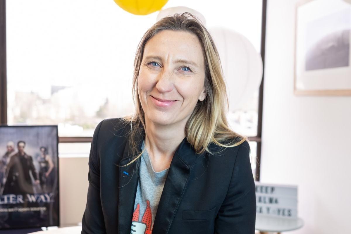 Rencontrez Véronique, Co-fondatrice Alter Way  - Alter Way