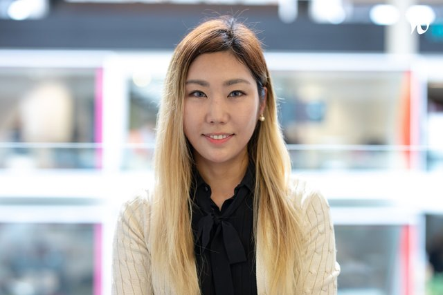 Rencontrez Jennie, Product Manager - R-PUR