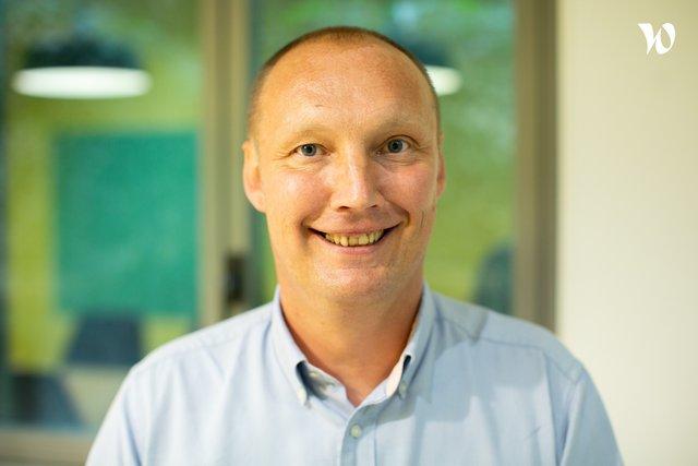 Rencontrez William, Fondateur associé - ICM Investissement Clés en Main