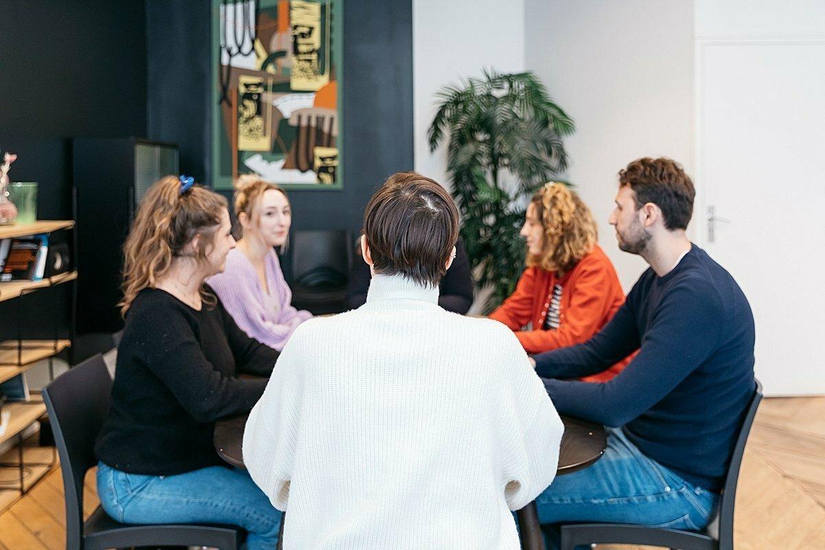 Mánager: cómo superar una entrevista con tu futuro equipo