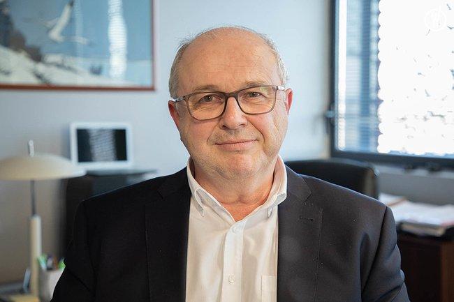 Rencontrez Gilles, Président - Fondateur - Axess Groupe